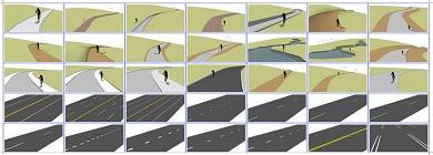 Instant Road Plugin