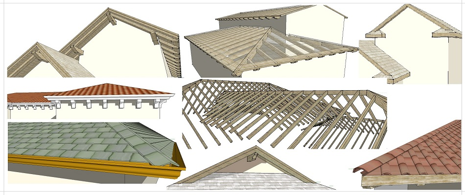 Instant Roof Nui | Vali Architects | Instant Scripts