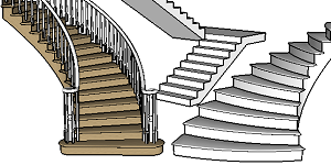 Instant Stair | Vali Architects | Instant Scripts